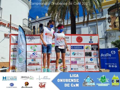 Campeonato Onubense de CxM 2021